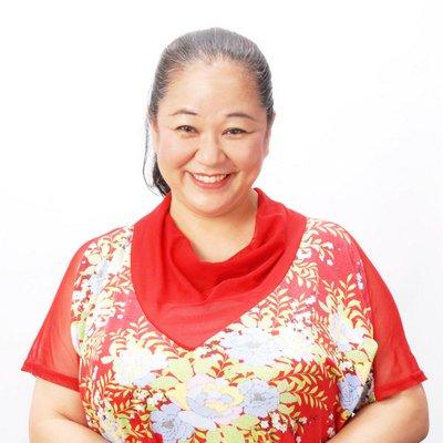 日本バックギャモン協会代表 来住野香子